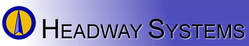 Headway Systems Corporation Logo